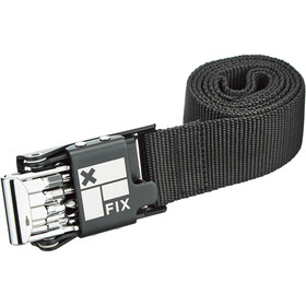Fix Manufacturing All Time Ceinture incl. outil multifonction Wheelie M, black
